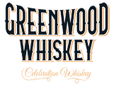 Greenwood Whiskey Logo